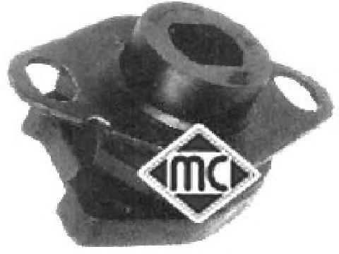 Metalcaucho 04286