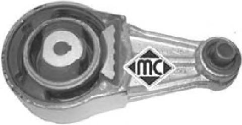 Metalcaucho 04896