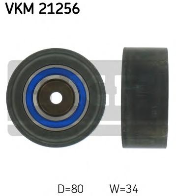 SKF VKM 21256