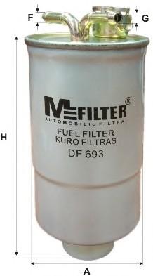 MFILTER DF 693