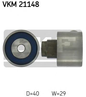 SKF VKM 21148
