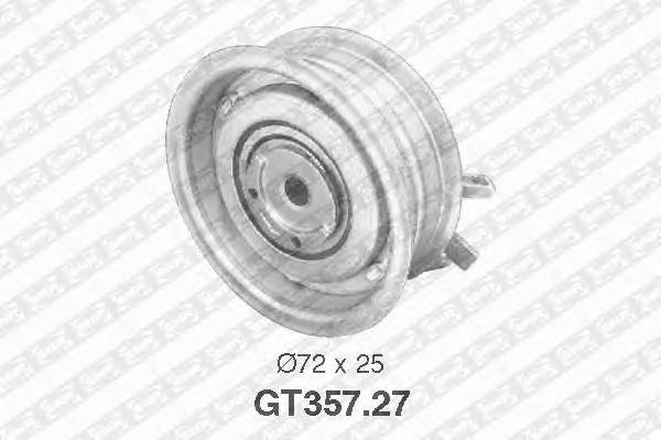 SNR GT357.27
