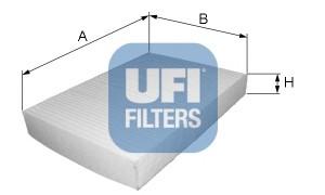 UFI 53.031.00