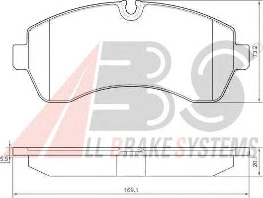 A.B.S. 37552