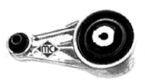 Metalcaucho 00999
