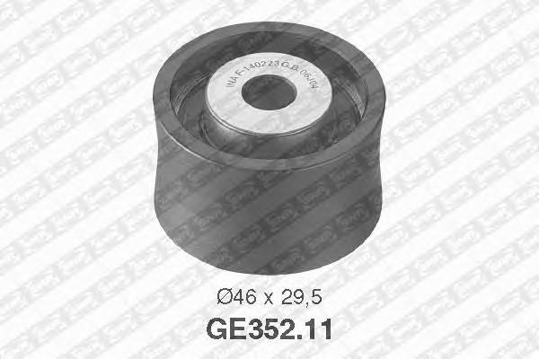 SNR GE352.11