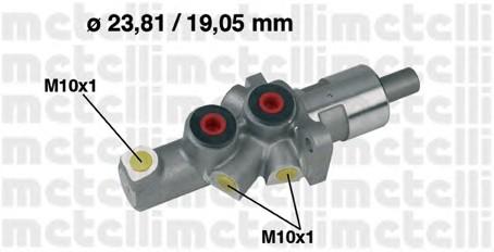 METELLI 05-0177