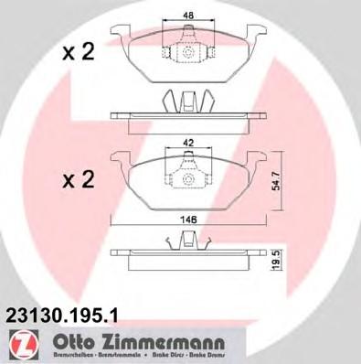 ZIMMERMANN 23130.195.1