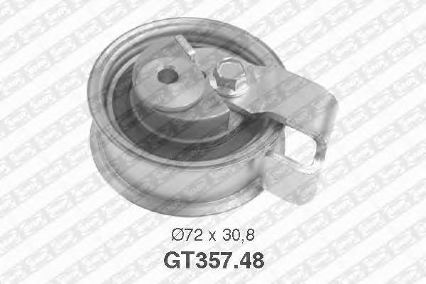 SNR GT357.48