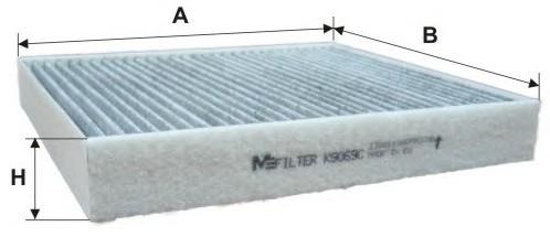 MFILTER K 9069C