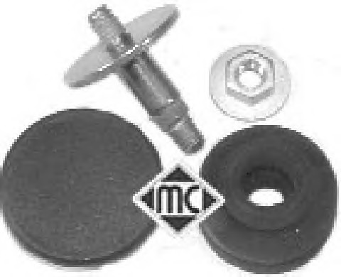 Metalcaucho 04365