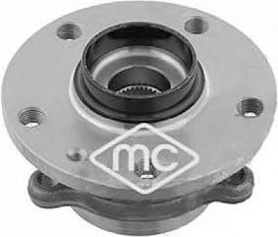 Metalcaucho 90120