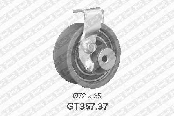 SNR GT357.37