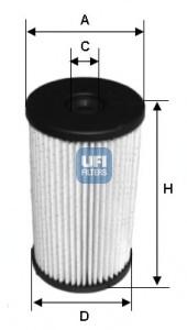 UFI 26.007.00