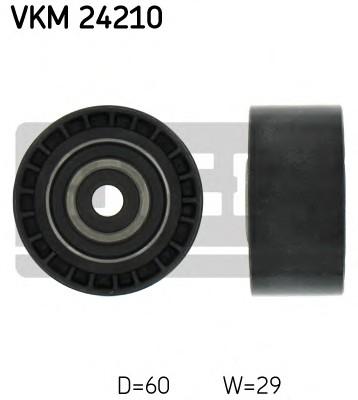 SKF VKM 24210