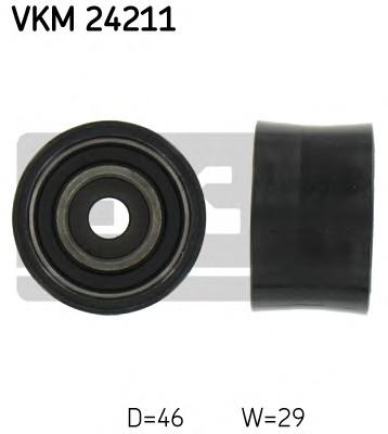 SKF VKM 24211