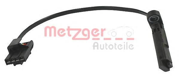 METZGER 0902272