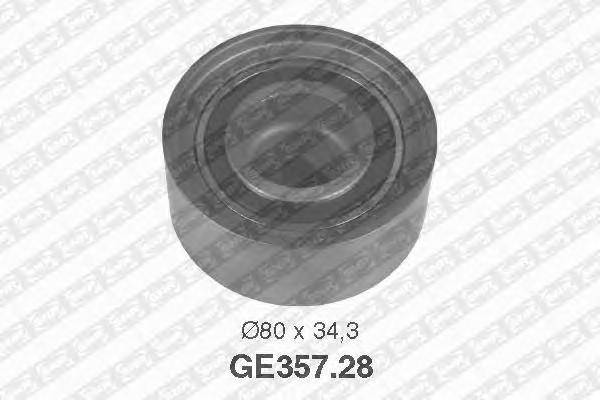 SNR GE357.28