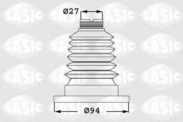 SASIC 1906001