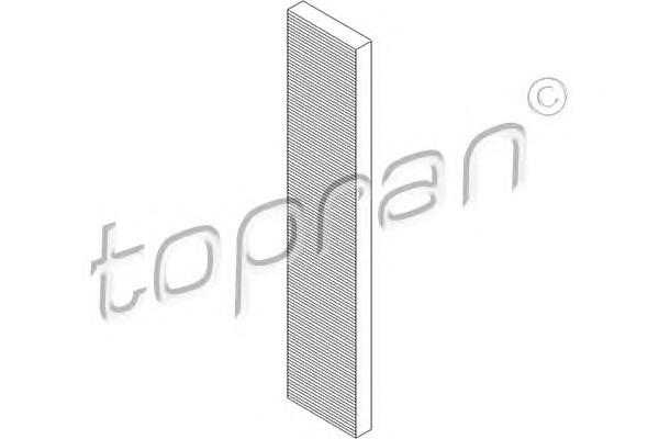TOPRAN 104 121