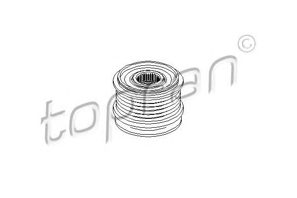 TOPRAN 111 877