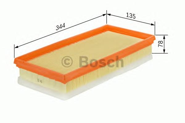 BOSCH F 026 400 172