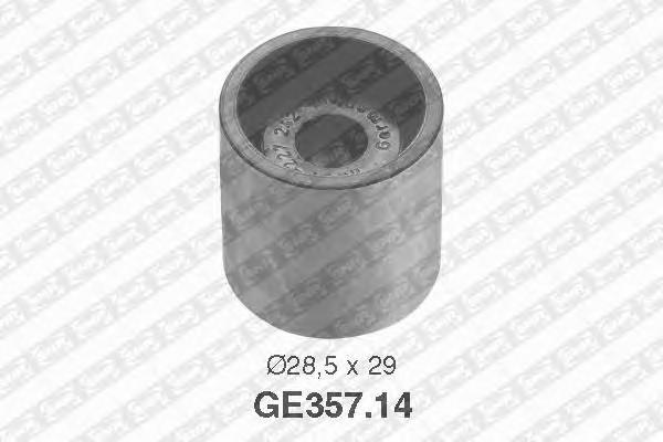 SNR GE357.14