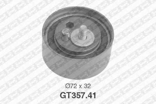 SNR GT357.41