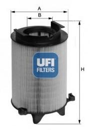 UFI 27.401.00
