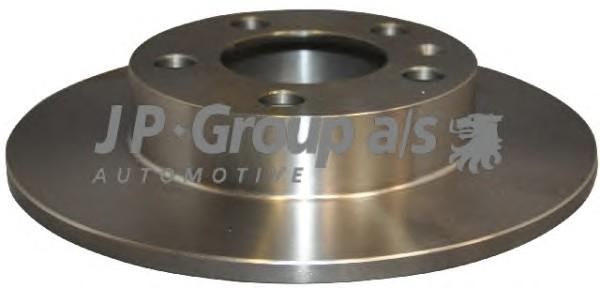 JP GROUP 1163200500