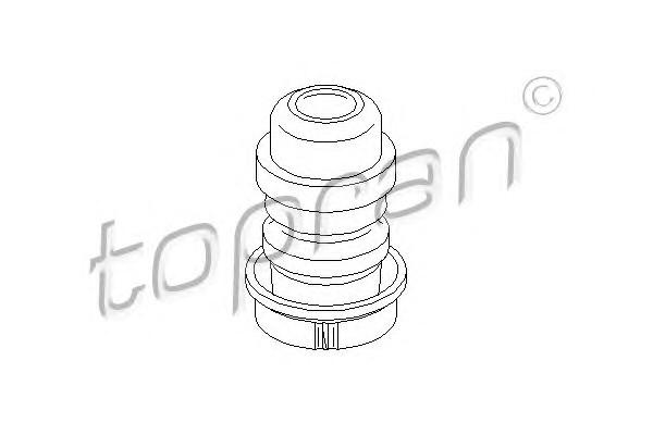 TOPRAN 110 066