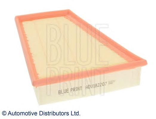 BLUE PRINT ADV182207