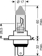 OSRAM 64193ULT-02B