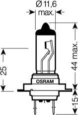OSRAM 64210ULT-02B