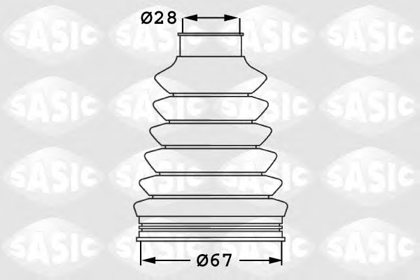 SASIC 1906023