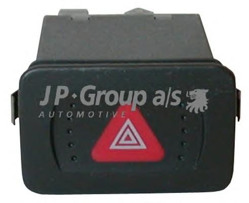 JP GROUP 1196300400