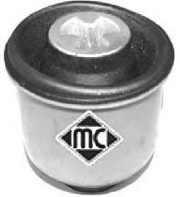 Metalcaucho 04310