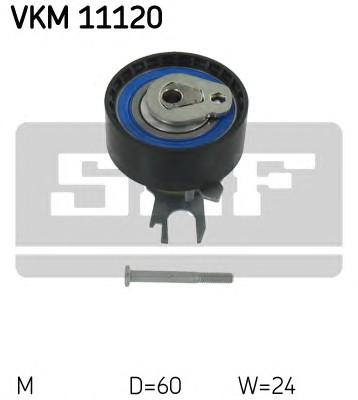 SKF VKM 11120