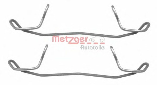METZGER 109-1123