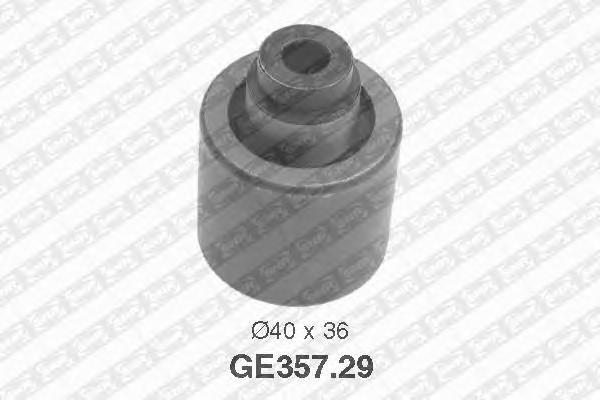 SNR GE357.29