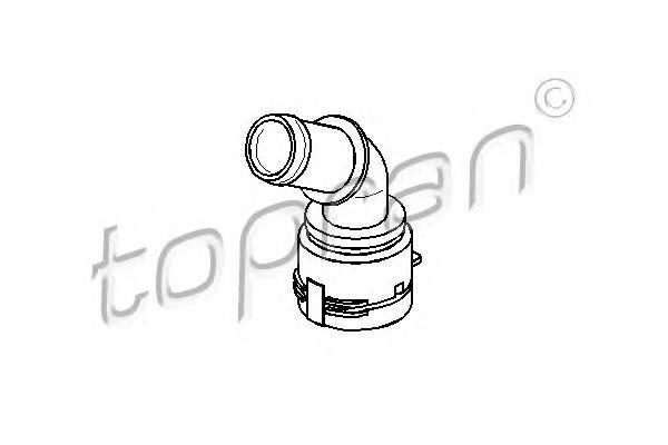 TOPRAN 111 234