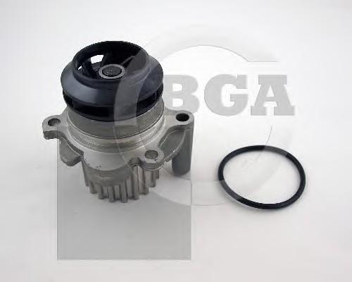 BGA CP3550