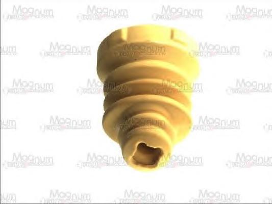 Magnum Technology A8W017MT