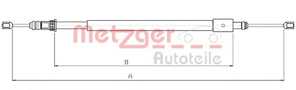 METZGER 10.4578