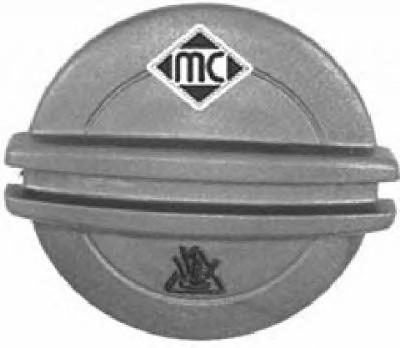Metalcaucho 03677