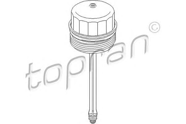 TOPRAN 112 335