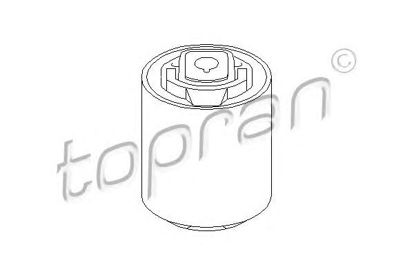 TOPRAN 107 677