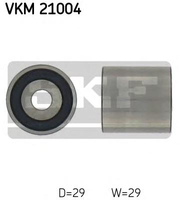 SKF VKM 21004