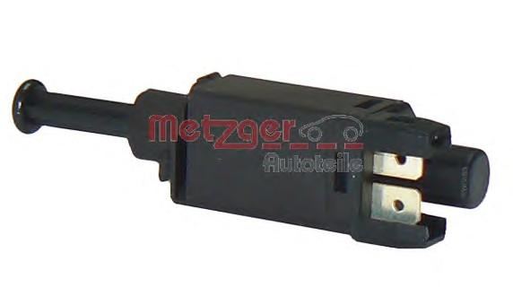 METZGER 0911015