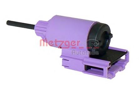 METZGER 0911021
